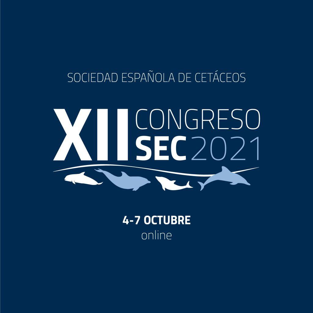 Logo Congreso SEC 2021